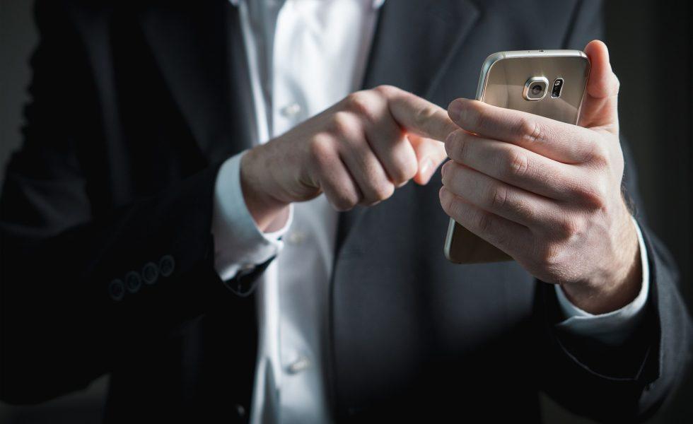 mobile digital wallet
